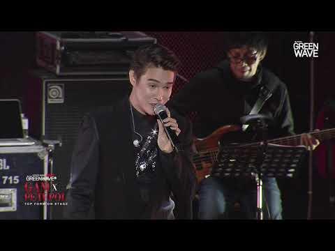 """รอ - Cover Night Live : """"Top Form On Stage"""" GAM x PETEPOL"""