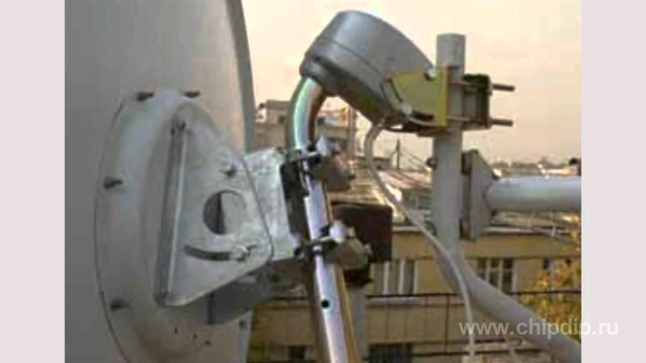 Motorized Satellite Dish Positioners Youtube