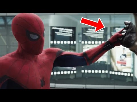 El Increible Misterio de las Escenas Post-Creditos de Civil War