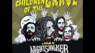 Embargo feat.Alkis Kehagias-Voodo U Do (Nightstalker Tirbute Album)