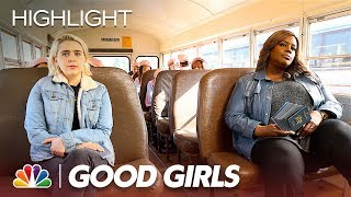 Annie And Ruby Let It All Out - Good Girls Episode Highlight
