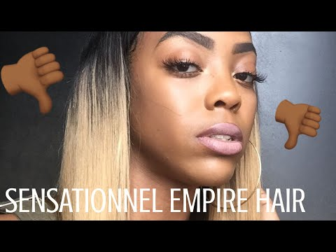BEAUTY SUPPLY STORE HAIR | SENSATIONNEL EMPIRE