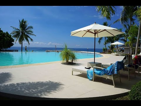 Mangodlong Paradise Beach Resort | Best Resort in the Camotes Philippines