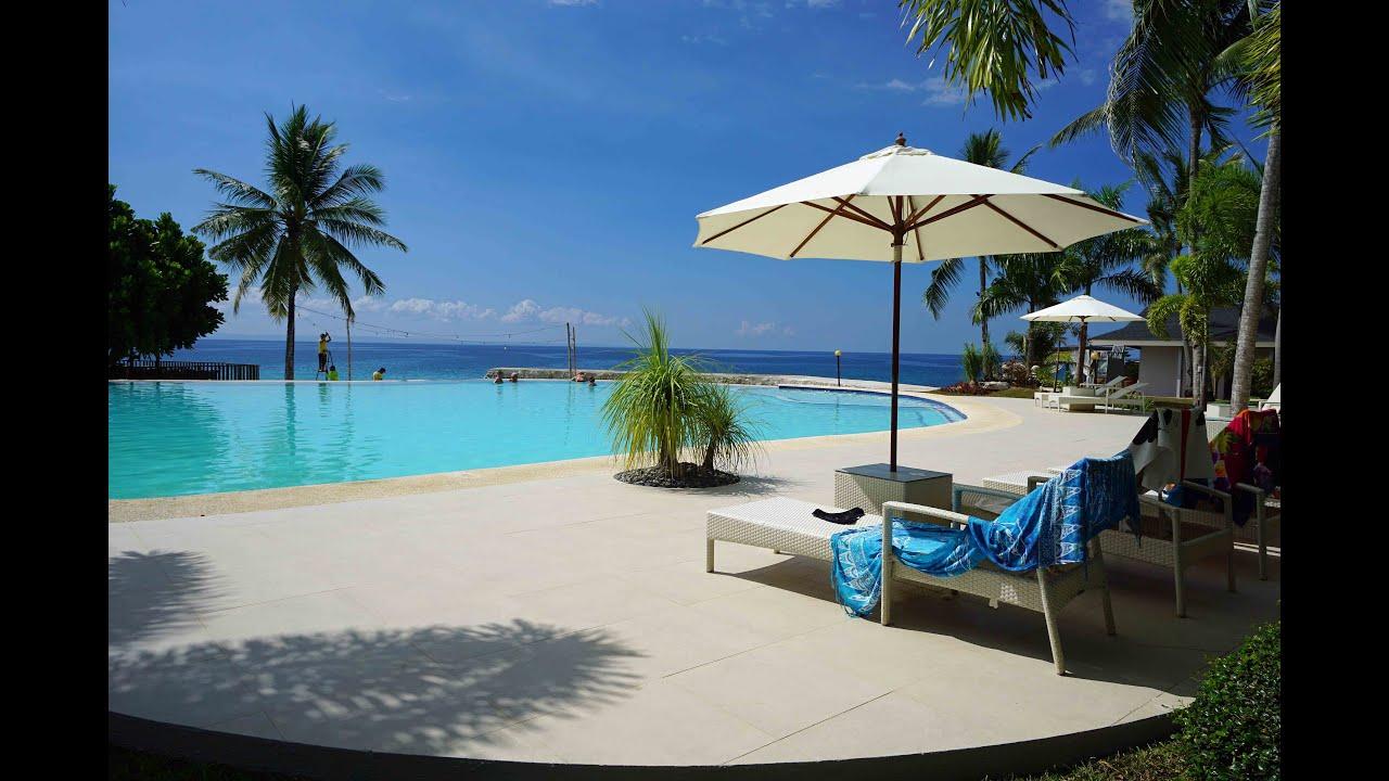 Mangodlong Paradise Beach Resort In