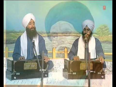 Bhai Gurwinder, Gurdeep Singh Ji - Pir Dekhan Ki Aas - Prey Ki Preet
