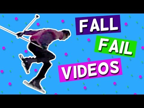Fall Fail Video Compilation | Funny Fail Videos | Ooops Funniest Videos