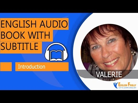 free english audio books with subtitles