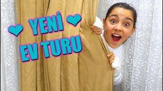 Beklenen Ev Turu Oyuncax Tv Sasiracaksiniz Youtube