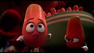 Festa Da Salsicha (Dublado) - Trailer