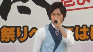 2017/05/04福岡にて開催された「第56回 博多どんたく 港まつり」お祭り...