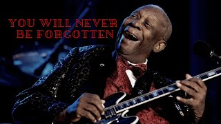 Happy 94th Birthday To The King of The Blues B.B. King - Tribute to late BB King