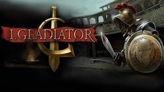 I Gladiator — Gameplay PC