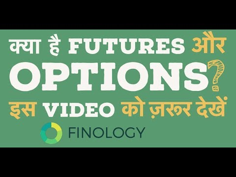 जानिए Futures & options का पूरा सच | Basics of Stock Futures & Options