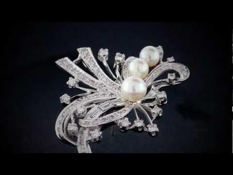 ornate-vintage-pearl-2.00-carat-diamond-brooch-art-deco-style