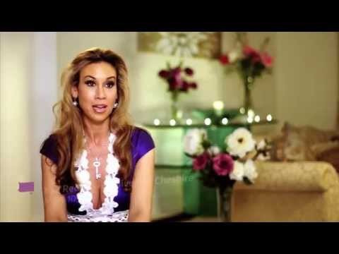 The Real Housewives Of Cheshire | Episode 8 Sneak Peek | ITVBe