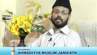 MaaNabi (Sal) avargal thantha Unmai Islam Ep:38 Part-1 (11/04/2010)