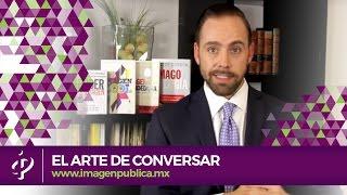 Alvaro Gordoa - El arte de conversar