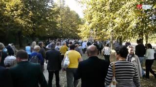 Hubertus Świętokrzyski 2011 - Tokarnia