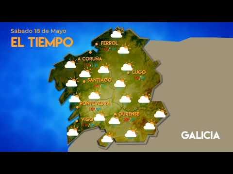 EL TIEMPO 17 05 19