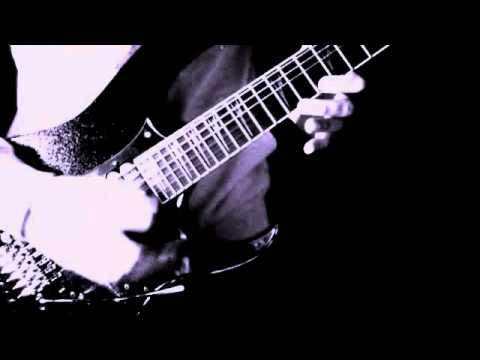 Rammstein-Ohne Dich Instrumental Guitar Cover by Commander Fordo/Robert Uludag