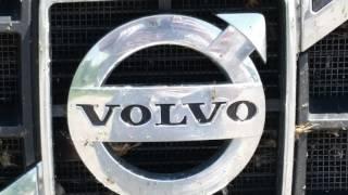 Mandela Effect (Volvo Symbol)