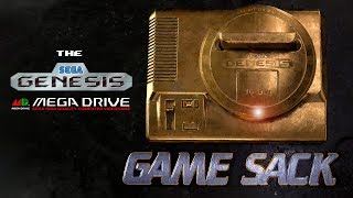 Sega Genesis / Mega Drive - Review - Game Sack