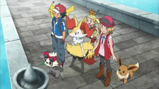 Pokemon phần 19 tập 8 lồng tiếng