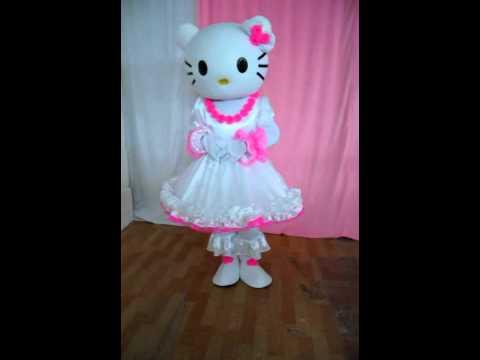 Hello Kitty-MascotShows.com