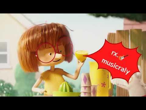 Hans Mat PagliSong  Animated cute story  Toilet- Ek Prem Katha   Sonu Nigam, Shreya Ghoshal.