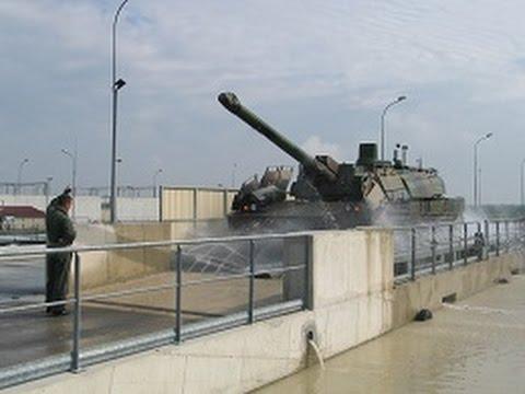 cbd0b50d820 Tank and Construction Wash System - Baumaschinen und Panzerwaschanlage -  Demucking