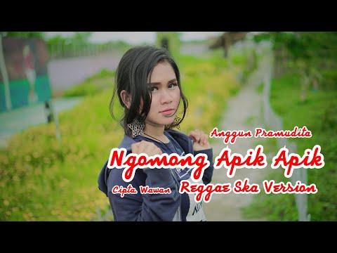 anggun-pramudita---ngomong-apik-apik-|-reggae-(official-music-video)