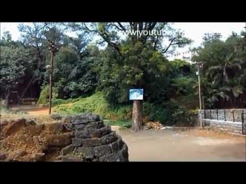 Trip to Panhala fort.