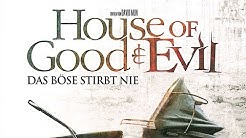 House of Good and Evil (2013) [Horror] | ganzer Film (deutsch) ᴴᴰ