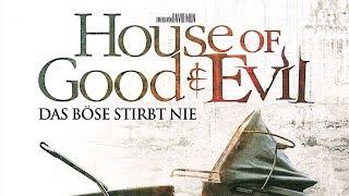House of Good and Evil (2013) [Horror]   ganzer Film (deutsch) ᴴᴰ