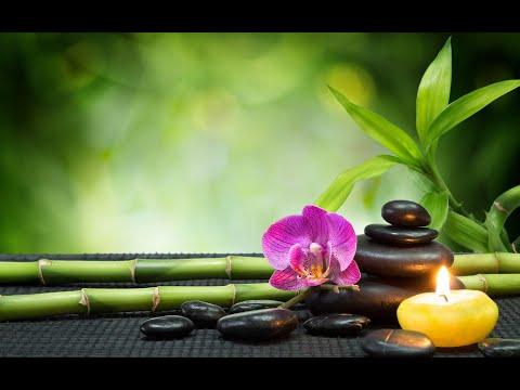 Dinlendirici Rahatlatıcı Müzikler #7 Relaxing Meditasyon stres piyano flüt Uyku  Spa müziği 3 saat