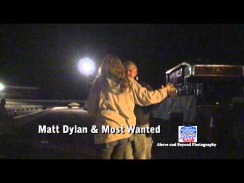 Matt Dylan Carolina Moonshine