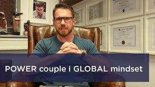 POWER couple i GLOBAL mindset – live #11