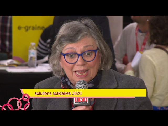 Solutions Solidaires, les grands enseignements