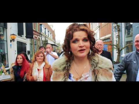 Zangeres Angel   Rondje Van Mij   Officiële Videoclip