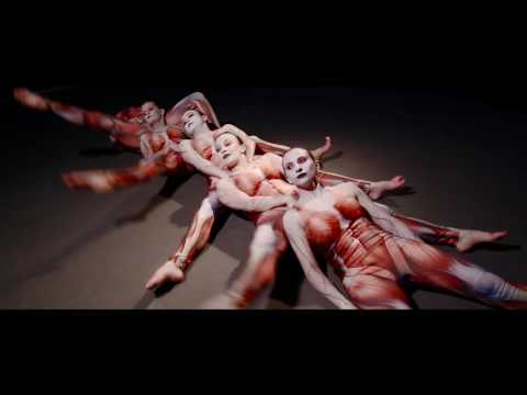 Corporate Cannibal by Grace Jones (choreography by Mikhail Garipov)