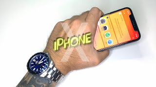 iPhone X - Все еще АКТУАЛЕН (Купил на АВИТО)