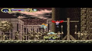 [TAS] PSX Castlevania: Symphony of the Night