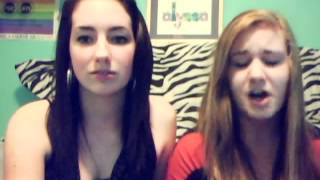 our song comes on by kristina maria cover :)