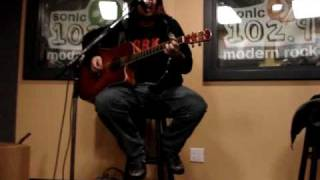 Seether - Fine Again (Acoustic)