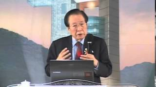 Lectures on God and Creation 8 (JSTV)    神과 創造 第八講議