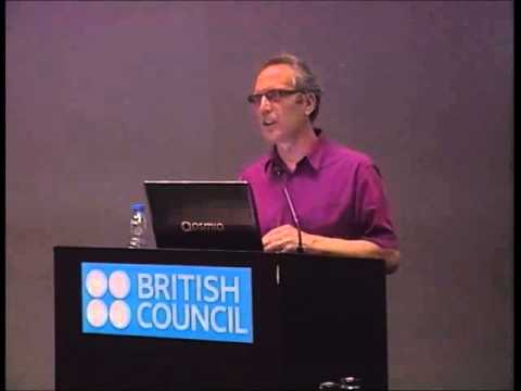 David Crabtree - General introduction to inclusive learning: UK Policy overview