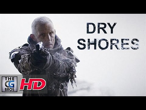 A Dystopian Short Film: '[PILOT] DRY SHORES' - by Head'n Bird | TheCGBros