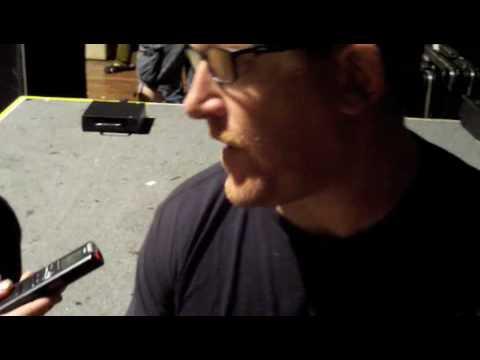 Scott Reynolds Interview