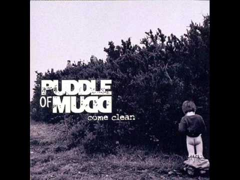 Puddle of mudd basement