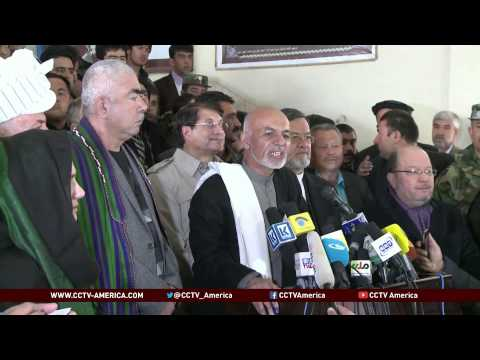 What to make of Afghanistan's presidential election